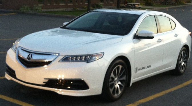 Across Installations Which Car Seats Fit An Acura Tlx Tl Tsx