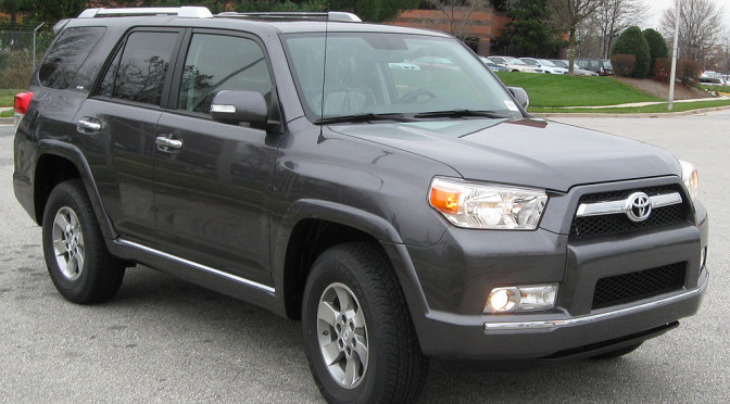 3 Across Installations Which Car Seats Fit A Toyota 4runner The