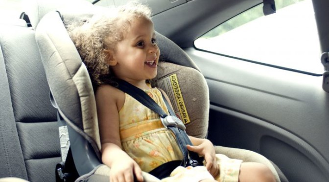 e97ce1d12903 5 signs your child isn't ready for an adult seat belt (and should stay in a booster  seat) | The Car Crash Detective