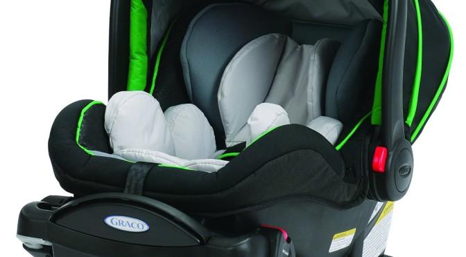 graco snugride click connect 40 infant car seat review the car crash detective. Black Bedroom Furniture Sets. Home Design Ideas