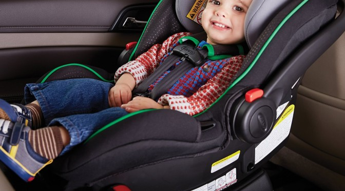 Top 5 Tips for Surviving Extended-Rear Facing with Toddlers | The ...