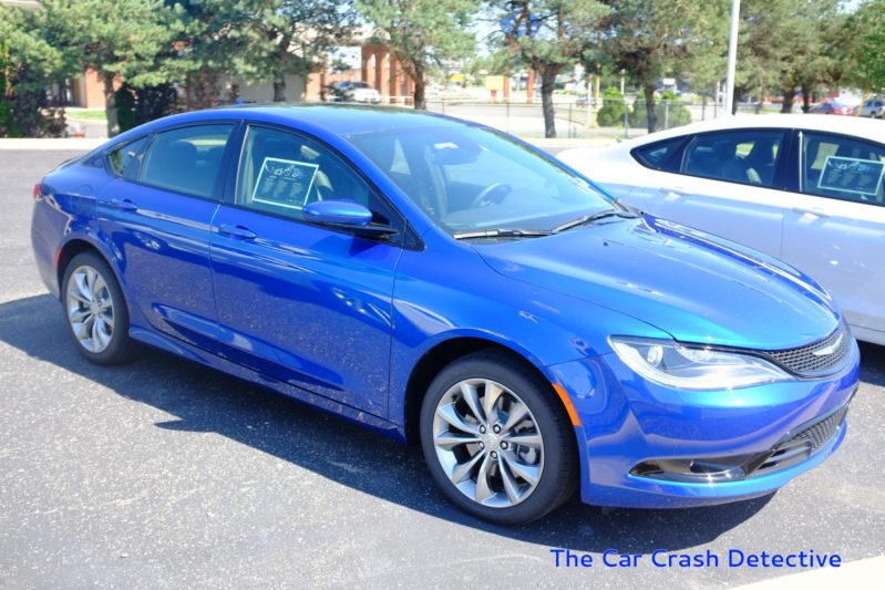 Chrysler 200 Wikipedia >> 3 Across Installations Which Car Seats Will Fit A Chrysler