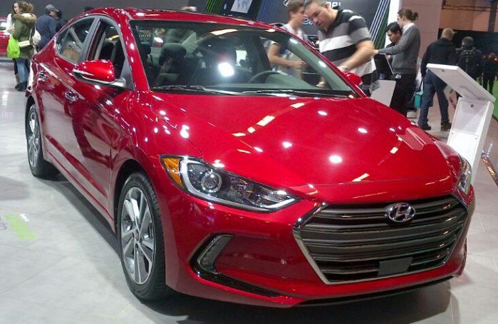 3 Across Installations: Which Car Seats Fit a Hyundai Elantra?