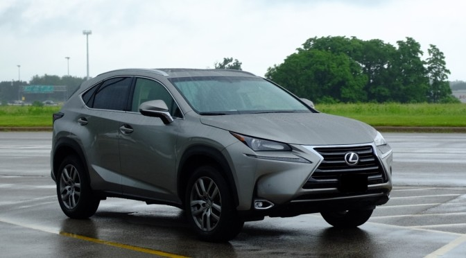 3 Across Installations Which Car Seats Will Fit A Lexus Nx The