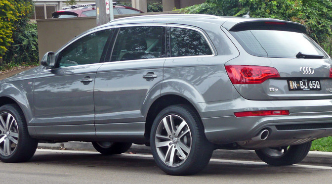 2015 Suv S That Seat 7.html | Autos Post