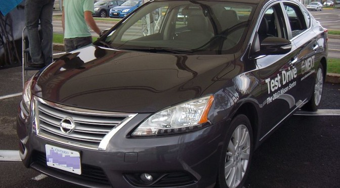 3 Across Installations: Which Car Seats Fit a Nissan Sentra? | The ...