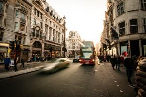 traffic - david marcu - unsplash - publicdomain