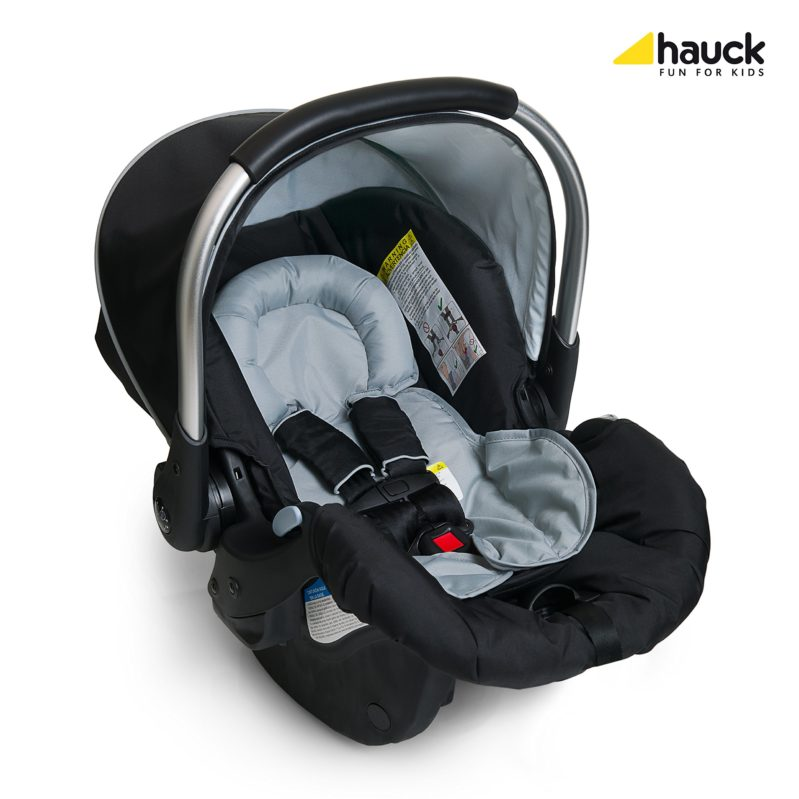 Hauck Prosafe Infant Car Seat Safe Affordable