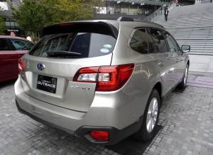 Volvo vs Subaru Who Makes Safer Cars Wagons and SUVs