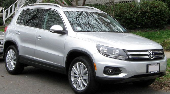 Across Installations Volkswagen Tiguan Which Car Seats The Car Crash Detective