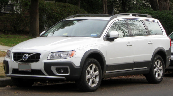 3 Across Installations: Volvo XC70, Which Car Seats Fit Well?   The