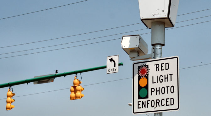 Why Red Light Cameras Make Streets and Cities Safer for Everyone