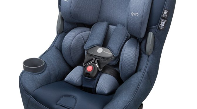 Maxi Cosi Pria 85 Review >> Maxi Cosi Pria 85 Max Convertible Review 40 Pounds Of Comfy