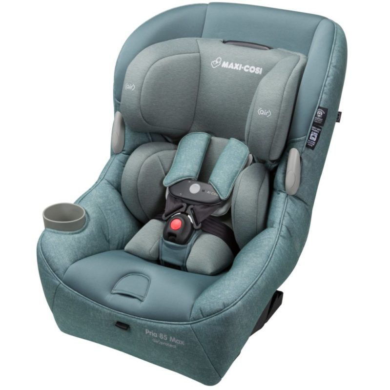 Maxi Cosi Pria 85 Max Convertible Review 40 Pounds Of