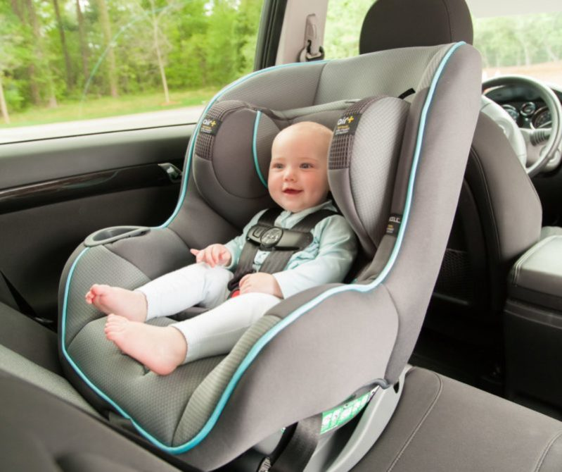 The Advance Ex 65 Air Is Part Of Growing Democratization Car Seats In United States And Canada What I Mean That It S A