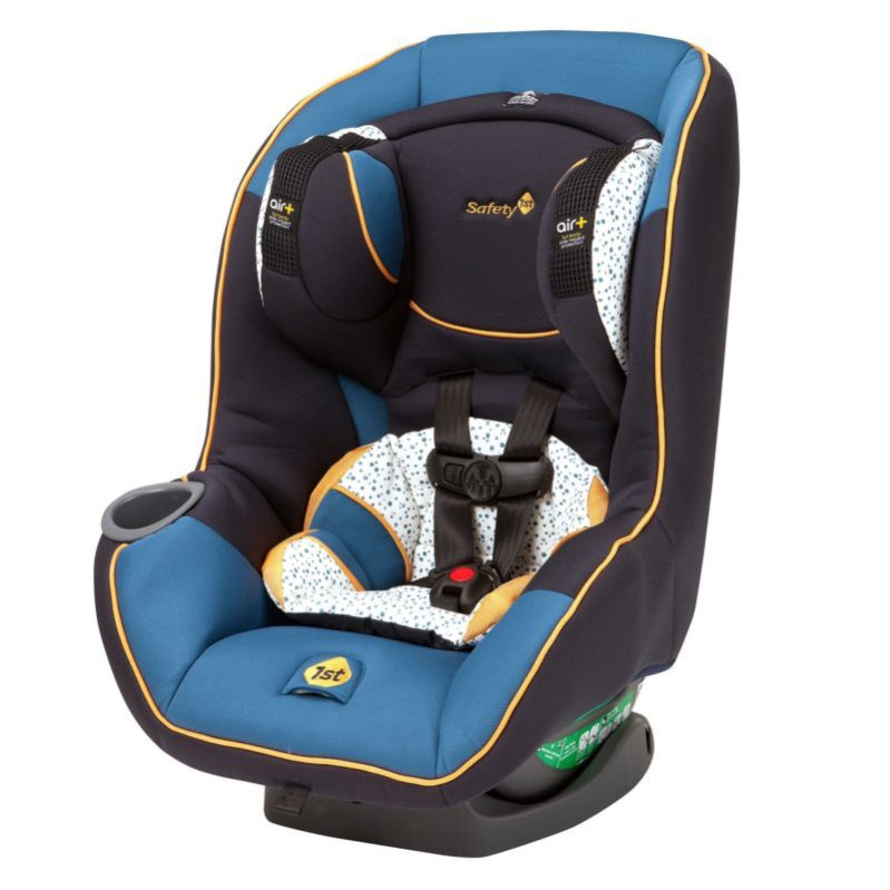 The Safety 1st Advance EX 65 Air Is A Convertible Car Seat An One Of Best Values On Market Today For Extended Rear Facing