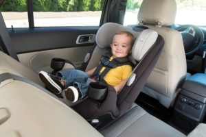 Keeping toddlers rear-facing doesn't have to be a battle--but if it becomes one, here's how to win it.