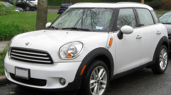 3 Across Installations: Which Car Seats Fit a Mini Cooper Countryman?