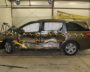 Side Impact Safety: Honda Odyssey Safest Minivan Again in 2018