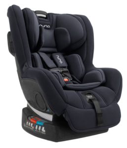 The Rava Is One Of Best Car Seats You Can Buy For Extended Rear