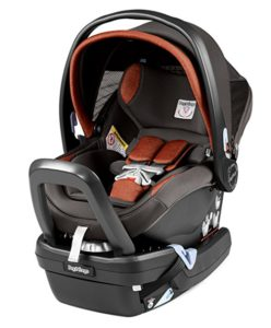 Recommended Car Seats | The Car Crash Detective
