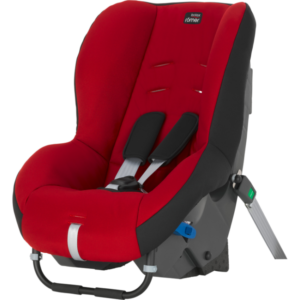 The Britax Hi-Way II is designed to rear-face from 0-55 pounds. However, Britax only sells it in Europe.