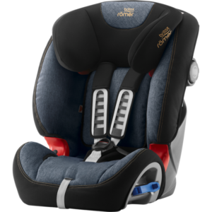 The Britax Multi-tech III rear-faces from 20 to 55 pounds in Sweden. Why isn't it sold in the US?