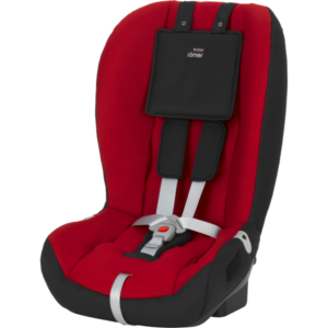 The Britax Two-Way also rear-faces from 20 to 55 pounds in Sweden. But almost no one would buy it if it were available in the US...so it isn't.