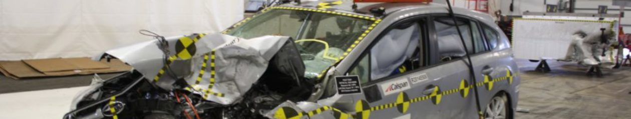 The Car Crash Detective
